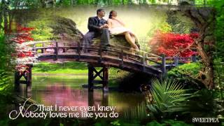 Anne Murray & Dave Loggins ♫ Nobody Loves Me Like You Do ☆ʟʏʀɪᴄ ᴠɪᴅᴇᴏ☆