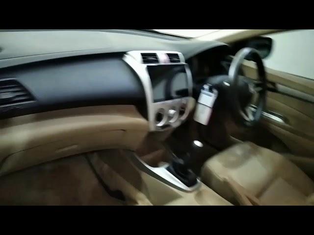 Honda City 1.5 i-VTEC 2020 for Sale in Lahore