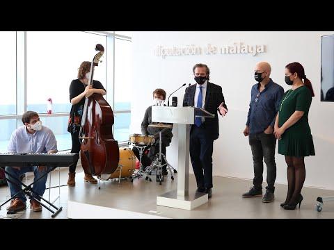 Presentación del Festival de Jazz del MVA y Seminario de Jazz de Alhaurín de la Torre