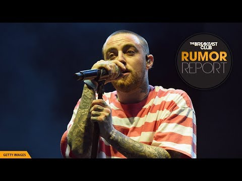 Mac Miller's Family Releases New Music Ahead Of Album Release