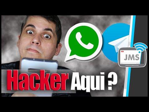 Proteja seu WhatsApp contra ataque de hackers!