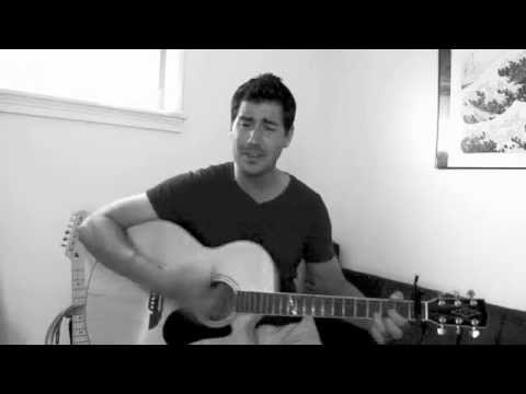 Acoustic Mile - Radioactive (cover)