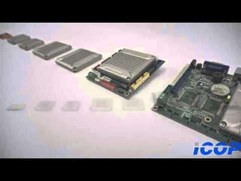 System On Modules SOM Highlights