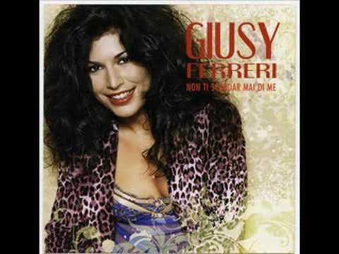 Giusy Ferreri - Insieme a te non ci sto più CD