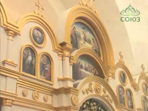 Храмы и соборы в италии