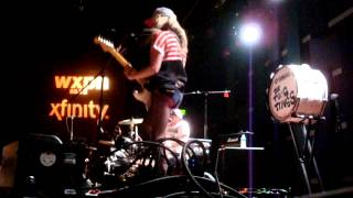 The Ting Tings - Guggenheim.MPG