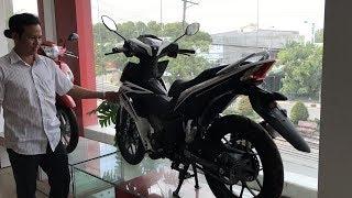Mua Xe Tặng Ba - Winner 150cc