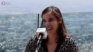 Emission spéciale - Rivka Atlan : archéologue
