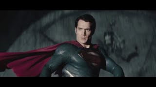 Man of Steel/BVS: Kryptonite-3 Doors Down