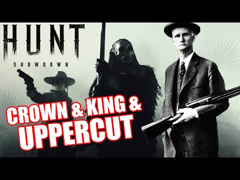 Keine Traits? Dann Crown & King & Uppercut! Hunt Showdown #108