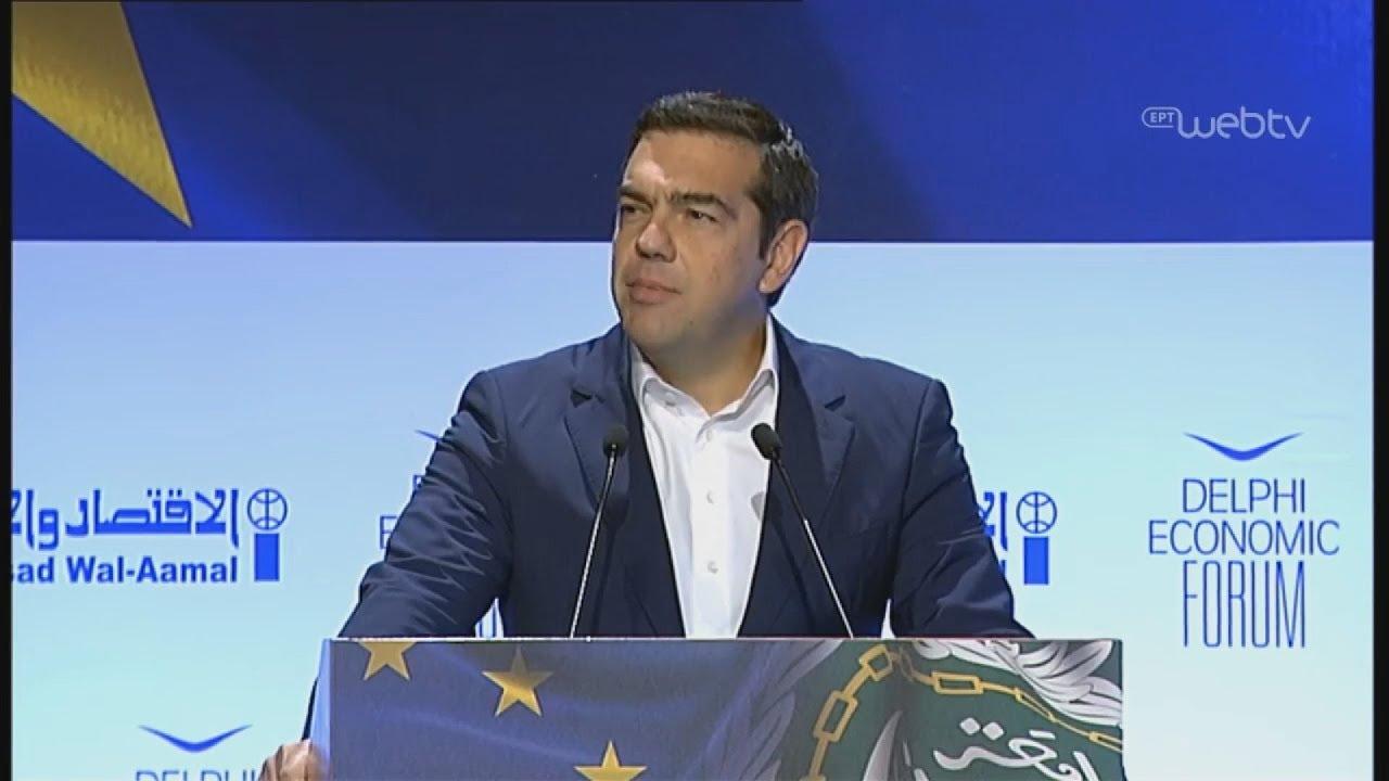 Η Ελλάδα έχει γυρίσει σελίδα αφήνει πίσω της τα υφεσιακά προγράμματα