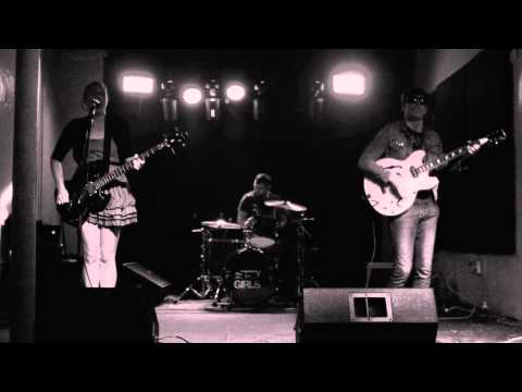 Pretty Girls - Wanna Go Home (LIVE @Respectable Street WPB 3/1/2014)
