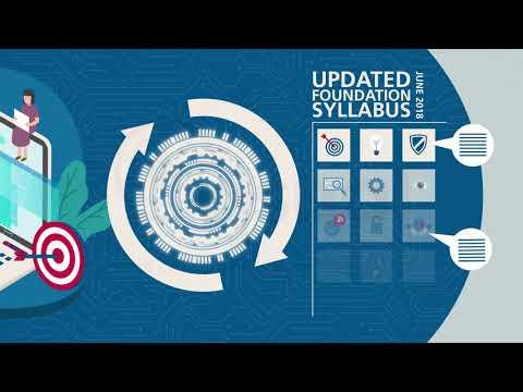 ISTQB® Foundation Level 2018 - YouTube