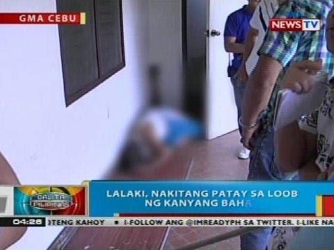 Assays para sa detection ng mga taong nabubuhay sa kalinga
