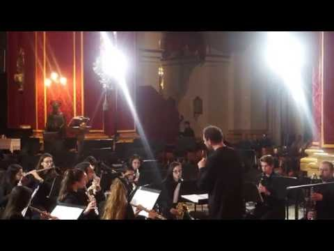 Malta Youth Orchestra - 4th December 2016 - Woodwind Section - 5