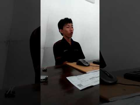 Hati- Hati. Kecurangan admin TIKI Bandar Lampung.