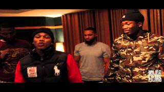 Meek Mill LilSnupe Freestyle pt.1