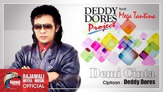 Download lagu Deddy Dores Demi Cinta Mp3