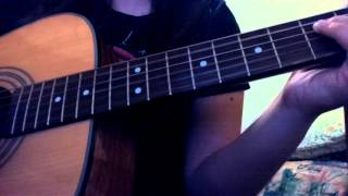 Unthinkable (I'm Ready) - Alicia Keys Acoustic Guitar Cover - Video Youtube