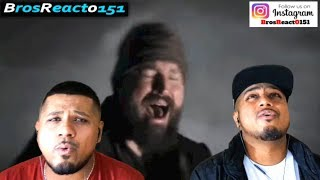 Zac Brown Band   Colder Weather | REACTION