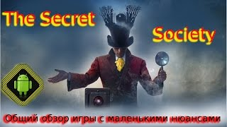 The Secret Society – видео обзор
