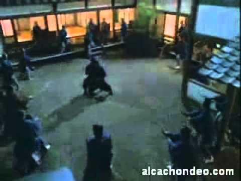 30 giây và cái kết của 1 ninja