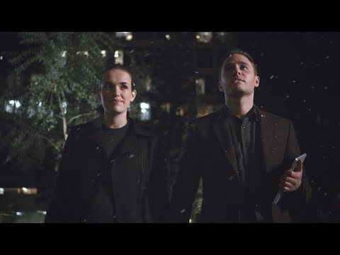 Fitz and Simmons: A Love Story (Spoiler Warning)