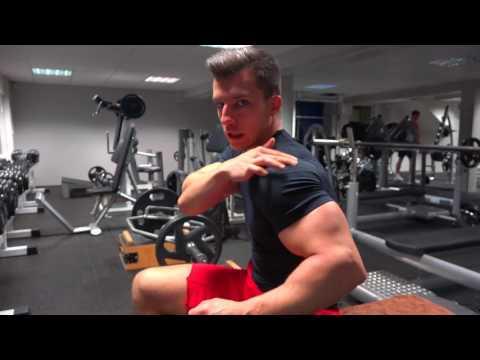 Wunden linken Schultergelenk Volksmedizin