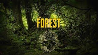 Twarde lądowanie - The Forest z Ekipą