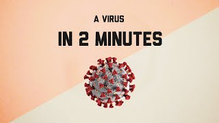 WHAT EVEN IS A VIRUS??  Give me 2 minutes