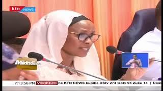 Mapepe ya Wabunge wa Seneti ya Kenya | MIRINDIMO