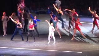 I Hope I Get It (Opening Number) - A Chorus Line LIVE at the Hollywood Bowl