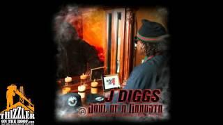 J-Diggs ft. The Jacka, Philthy Rich - U Should Know Me [Thizzler.com]