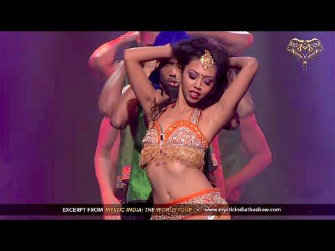 Bollywood! Cores, ritmo, dança e vibração!