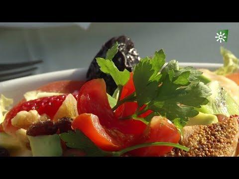 Salud al día | Beneficios de la dieta mediterránea