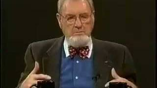 Dr. C. Everett Koop on Christian Ethics in the Workplace
