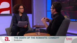 The Death of the Romantic Comedy?