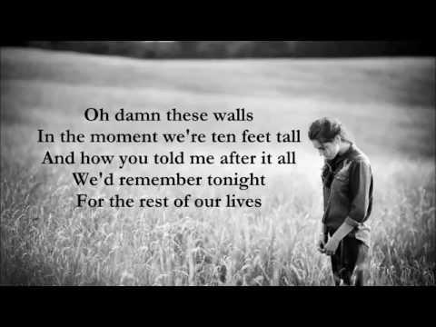 Birdy - Wings (Lyrics) - смотреть онлайн на Hah Life