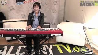ANNA AARON (BalconyTV)