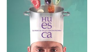 preview picture of video '2º Concurso Provincial de Jóvenes Cocineros Huesca la Magia de la Gastronomía - TuHuesca'