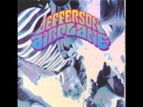 Jefferson Airplane - Ice cream phoenix