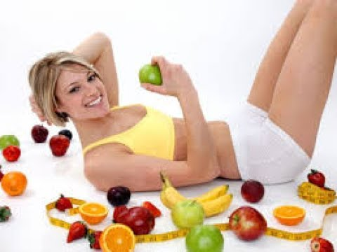 топ 5 продуктов для вашего похудения