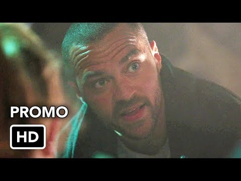 Grey's Anatomy 16.10 (Preview)