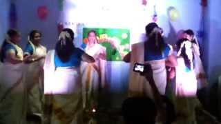 Thiruvathira KLCK Onam 2013