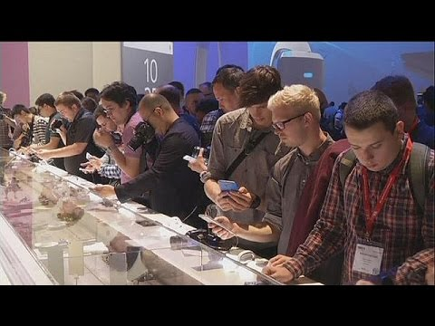 IFA: Πρεμιέρα για το 4K στα κινητά τηλέφωνα – hi-tech