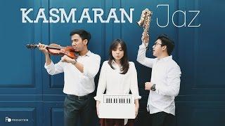 Kasmaran - JAZ ( Cover by Desmond Amos ft. Kezia Amelia & Rio Okta Gunawan )
