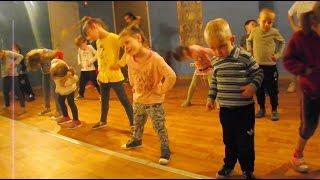 Школа танцев Dance school SOL и Крошка Sol - где мы учимся танцевать)))