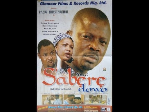 SABEREDOWO (Full movie)