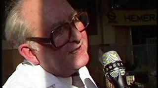 Late TV 1986 Konijnententoonstelling Echt