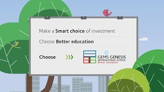 Choose Better Education - Choose Theggis School
